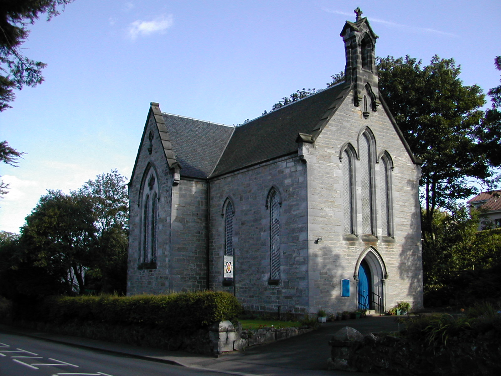 Aberdour St Columba S The Diocese Of St Andrews