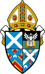 The Diocese of St Andrews, Dunkeld and Dunblane